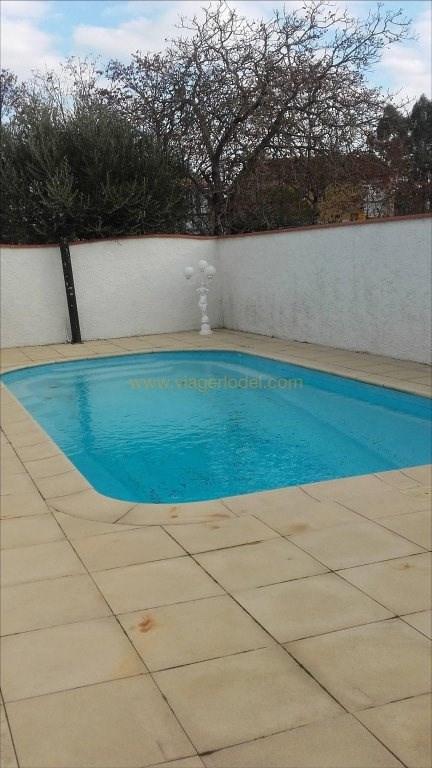 Vendita nell' vitalizio di vita casa Cugnaux 185000€ - Fotografia 1