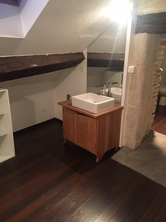 Sale apartment Crémieu 165000€ - Picture 9