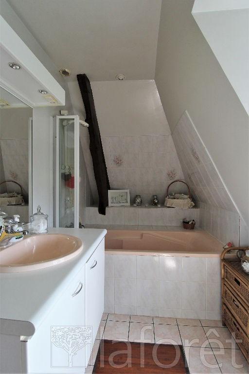 Vente maison / villa Pont audemer 285000€ - Photo 11
