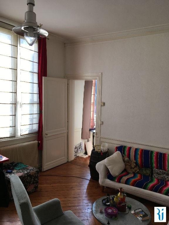 Sale apartment Rouen 178000€ - Picture 1