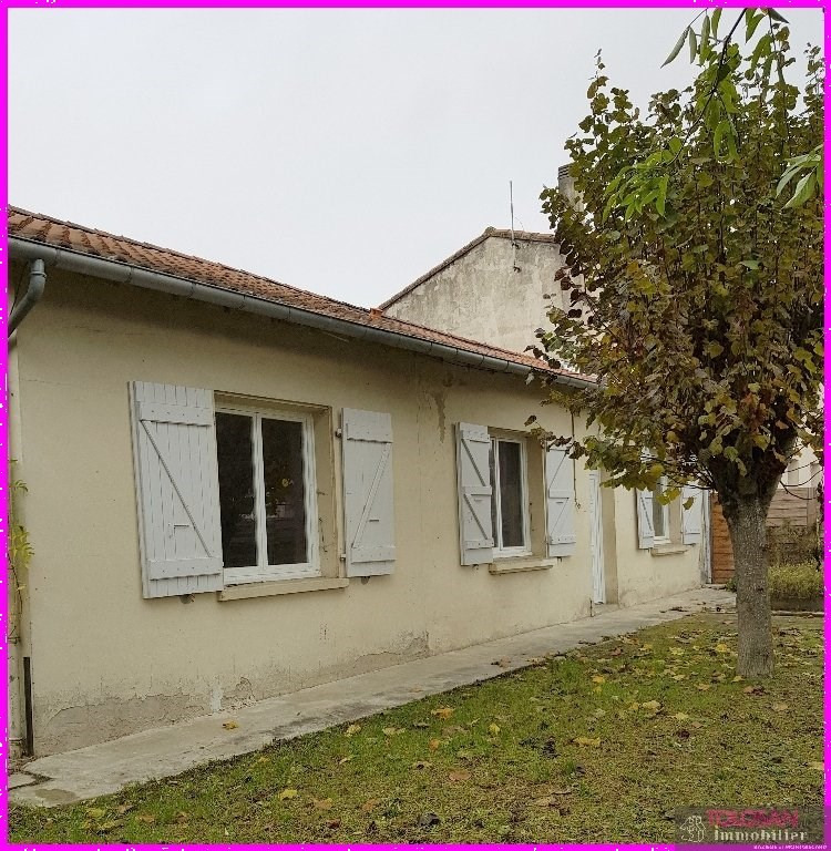 Vente maison / villa Baziege 189 000€ - Photo 1