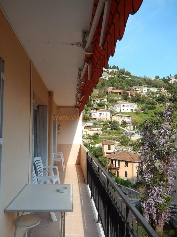Viager appartement Menton 120 000€ - Photo 4
