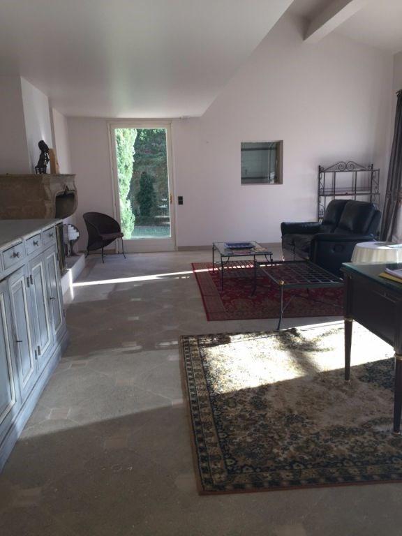 Verkoop  huis Rochefort du gard 420000€ - Foto 3