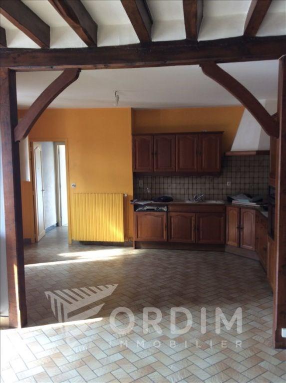 Location maison / villa Bonny sur loire 510€ CC - Photo 3