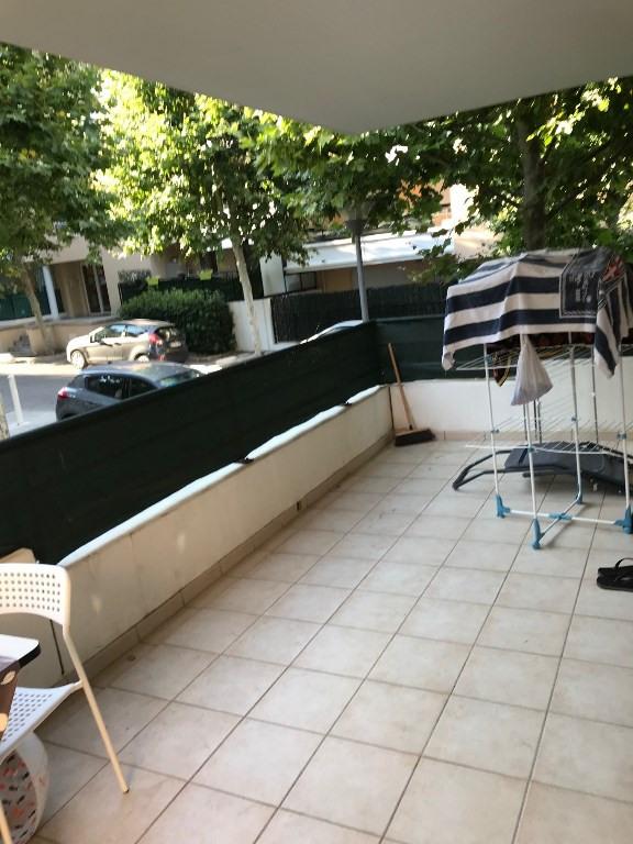 Sale apartment Marseille 13ème 172000€ - Picture 5