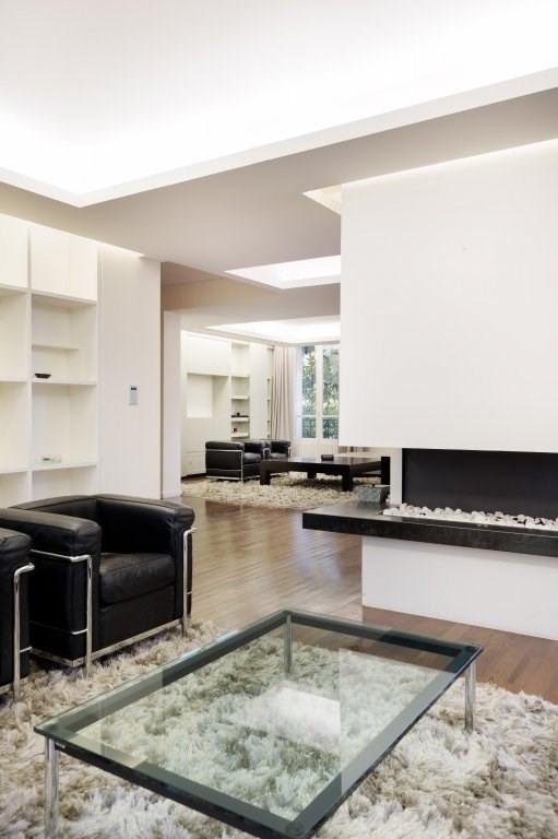 Престижная продажа Частная гостиница Boulogne-billancourt 4600000€ - Фото 14