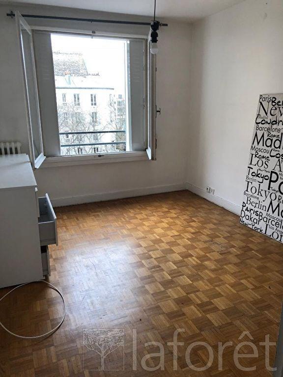 Vente appartement Levallois perret 343000€ - Photo 4