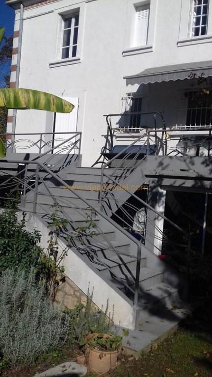Vendita nell' vitalizio di vita casa Monsempron libos 177000€ - Fotografia 17