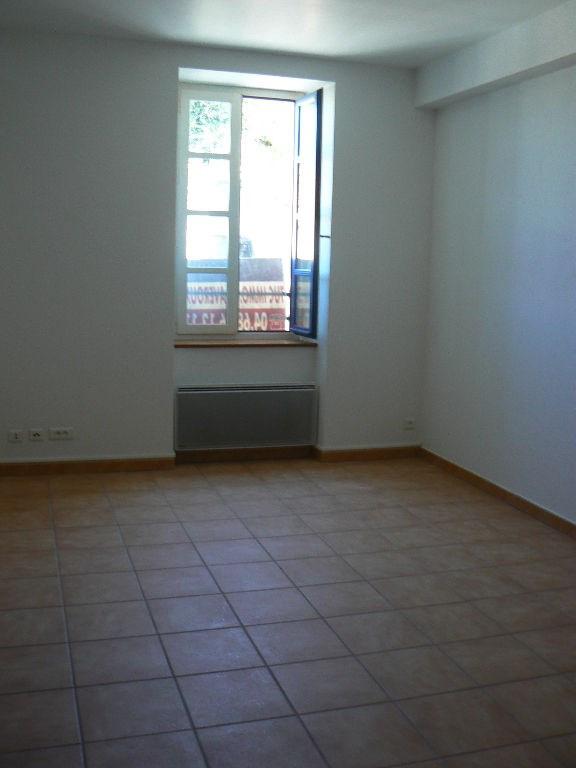 Location appartement Fanjeaux 450€ CC - Photo 1