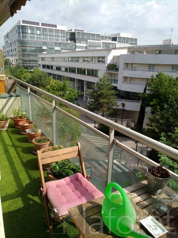 Vente appartement Levallois perret 980000€ - Photo 1