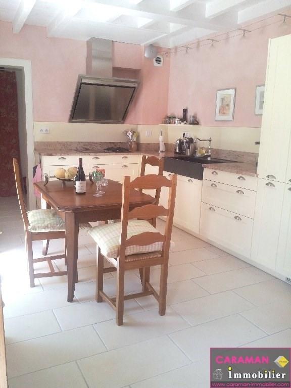 Deluxe sale house / villa Verfeil  20 minutes 820000€ - Picture 9