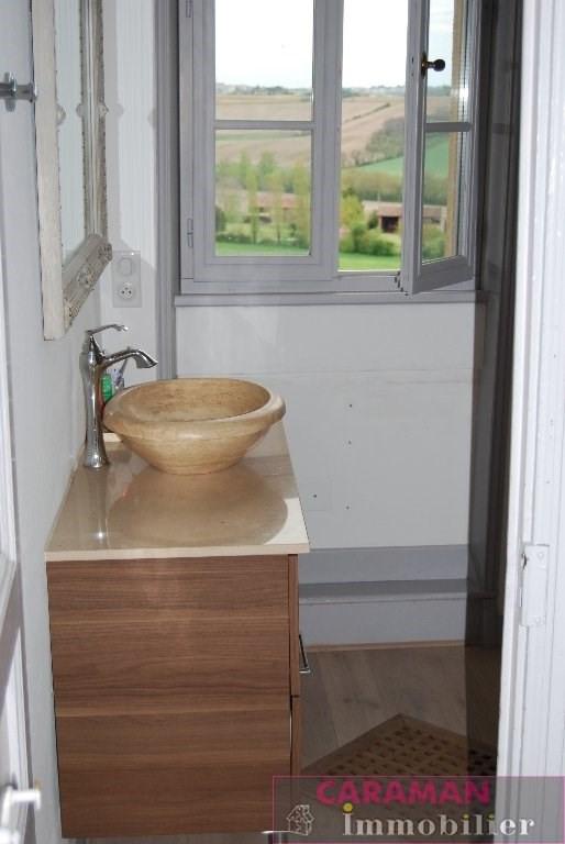 Sale house / villa Caraman  secteur 285000€ - Picture 5
