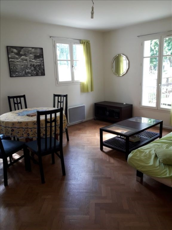 Vente appartement Carrieres sous poissy 135000€ - Photo 5
