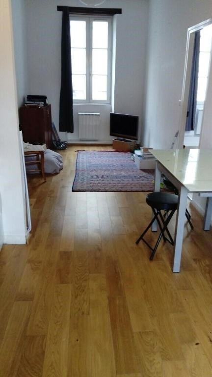 Sale apartment Angers 120 000€ - Picture 5
