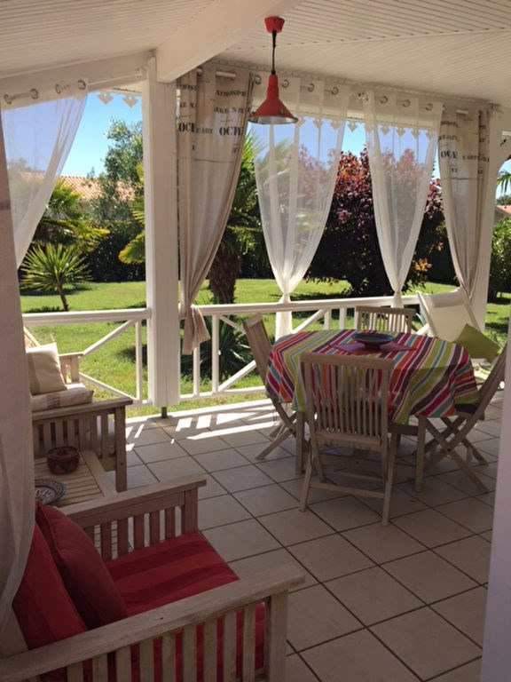 Vente maison / villa Biscarrosse 336 000€ - Photo 5