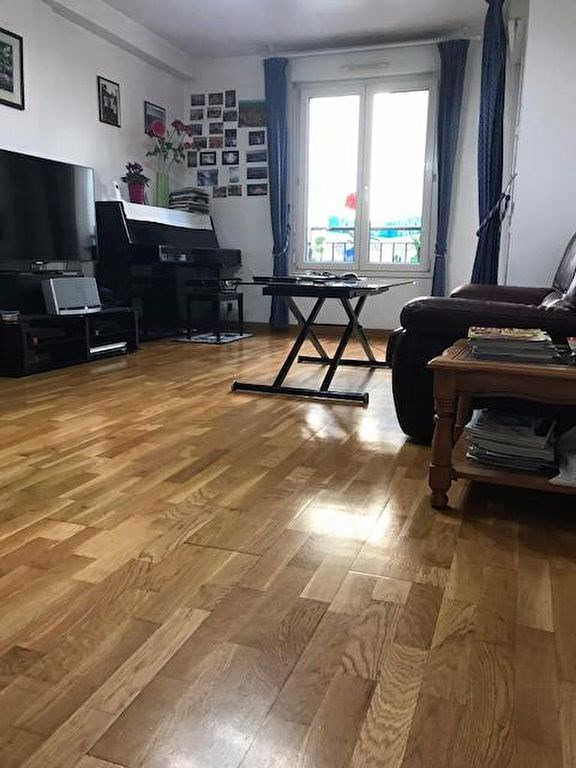 Vente appartement Paris 14ème 843 000€ - Photo 3