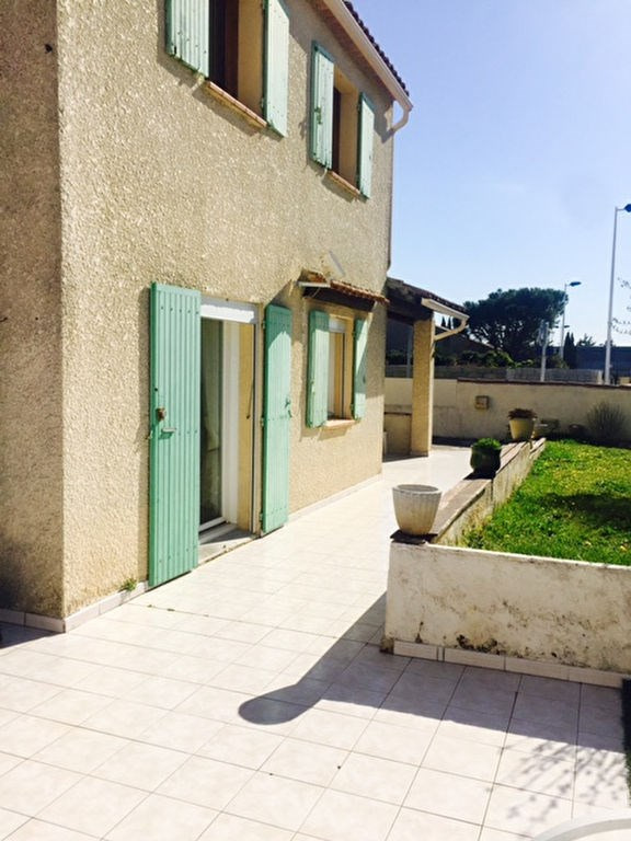 Vente maison / villa Sorgues 240000€ - Photo 1