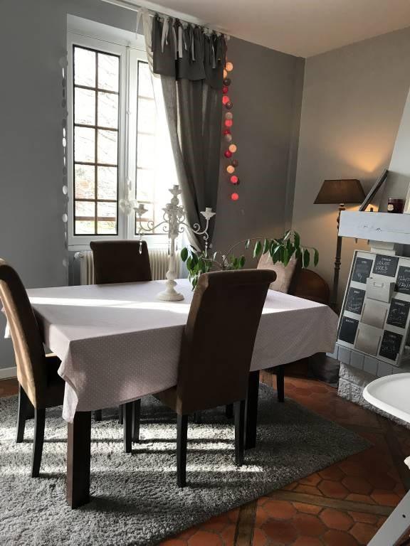 Sale house / villa Boissy-sous-saint-yon 445000€ - Picture 1