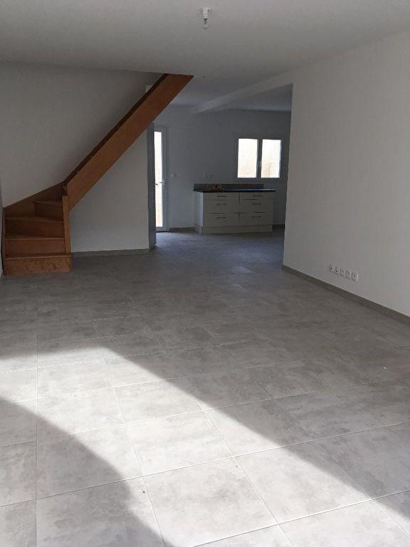 Vente maison / villa Gallician 210000€ - Photo 1