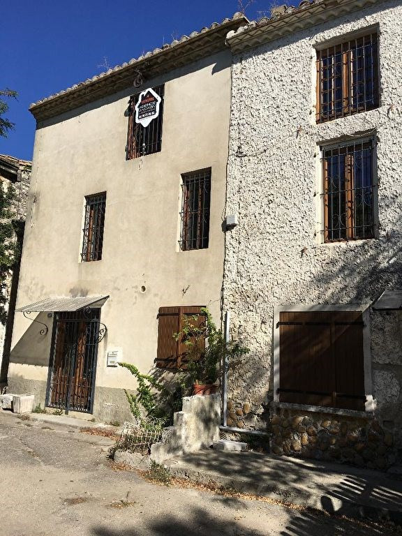 Vente maison / villa Montfrin 110 000€ - Photo 1