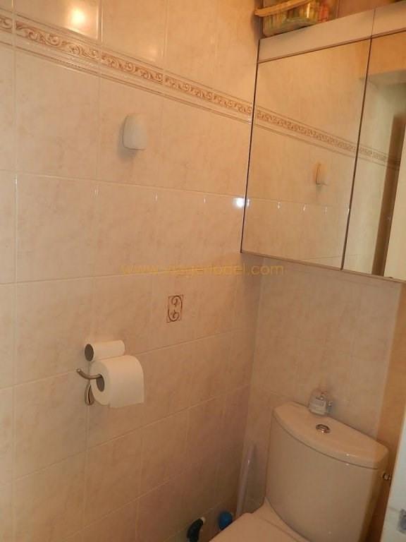 Vitalicio  apartamento Menton 55000€ - Fotografía 10