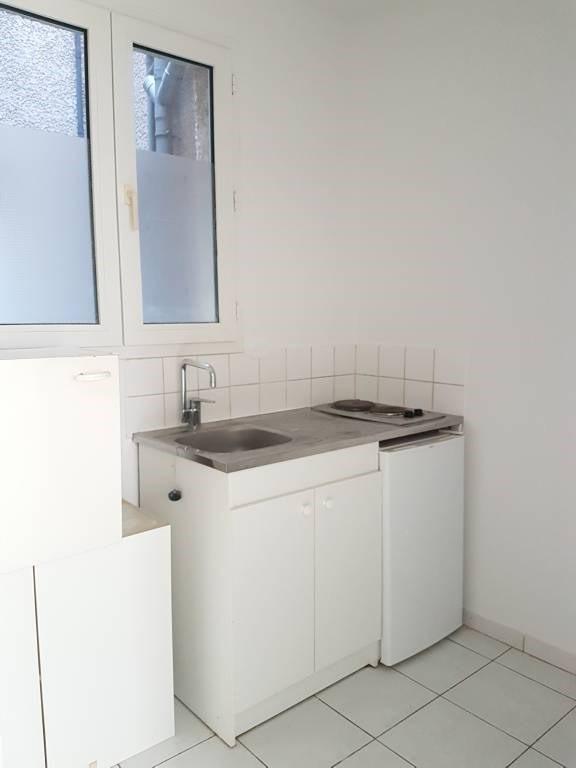 Rental apartment Avignon 400€ CC - Picture 4