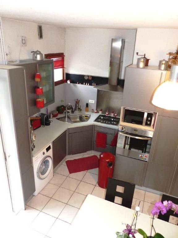 Vente appartement Fontaine 185 000€ - Photo 1