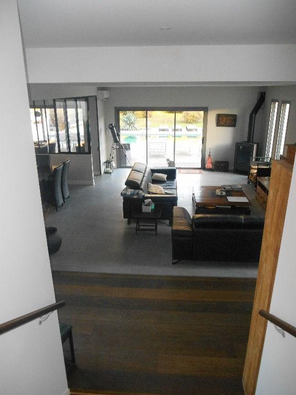 Deluxe sale house / villa La brede 668000€ - Picture 9