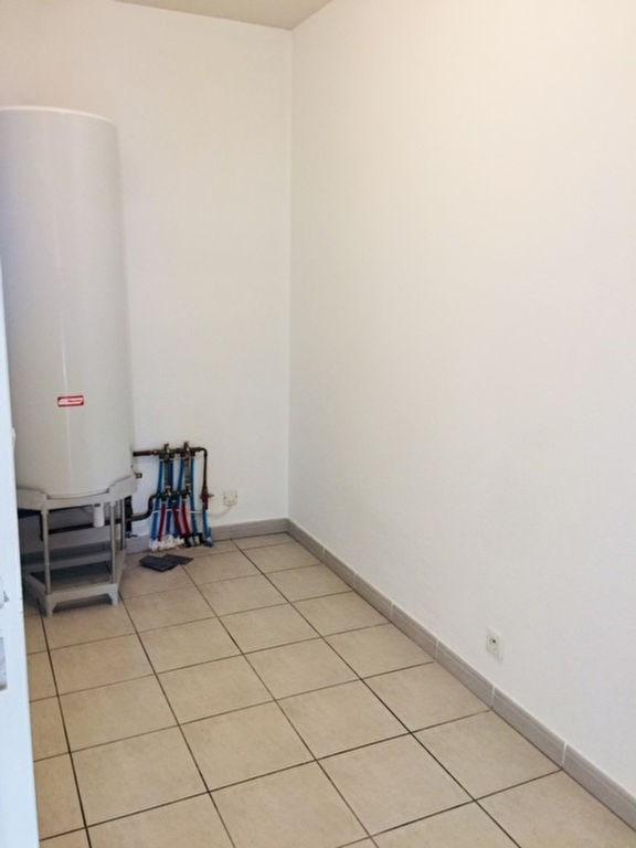 Verkoop  appartement Biscarrosse 198500€ - Foto 7