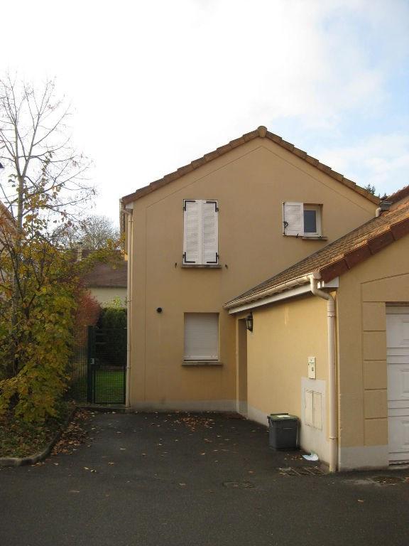 Vente maison / villa Villennes sur seine 379000€ - Photo 1