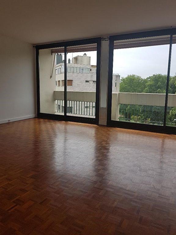 Rental apartment Saint germain en laye 1690€ CC - Picture 1