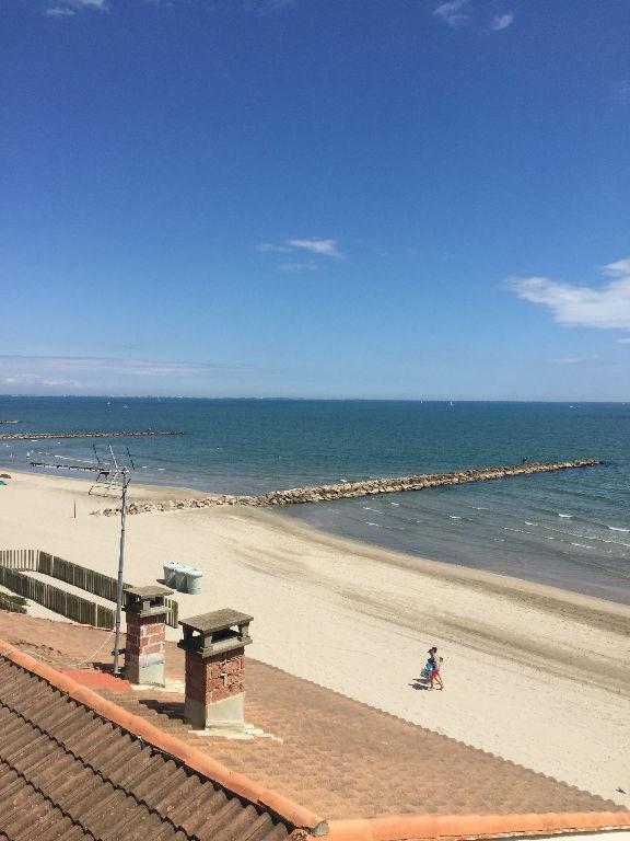 Location vacances appartement Carnon 275€ - Photo 1