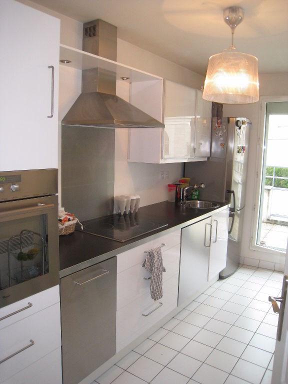 Vente appartement Levallois perret 530000€ - Photo 4