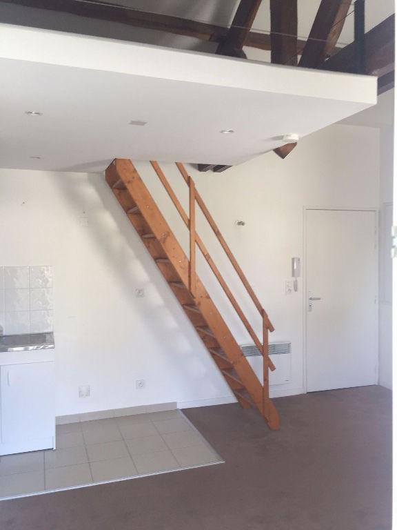 Alquiler  apartamento Longjumeau 620€ CC - Fotografía 3