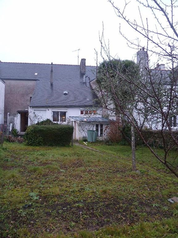 Sale house / villa Pont l'abbe 128400€ - Picture 2