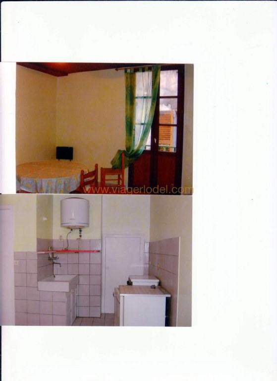 Vendita nell' vitalizio di vita casa Villefranche-de-rouergue 25000€ - Fotografia 10
