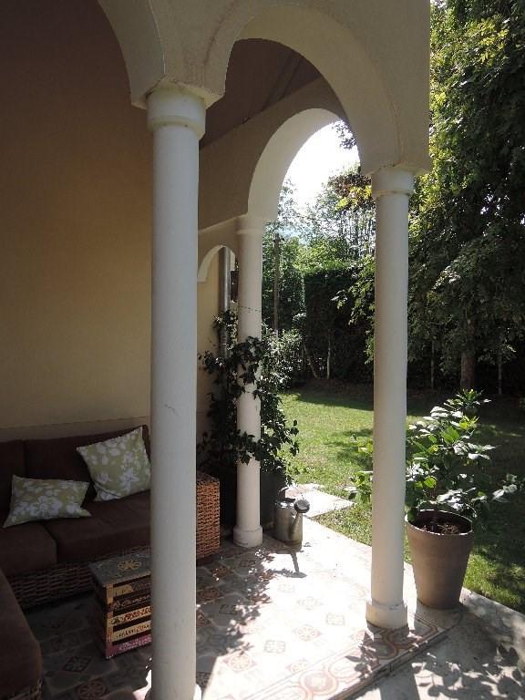 Sale house / villa Bagneres de luchon 595000€ - Picture 2