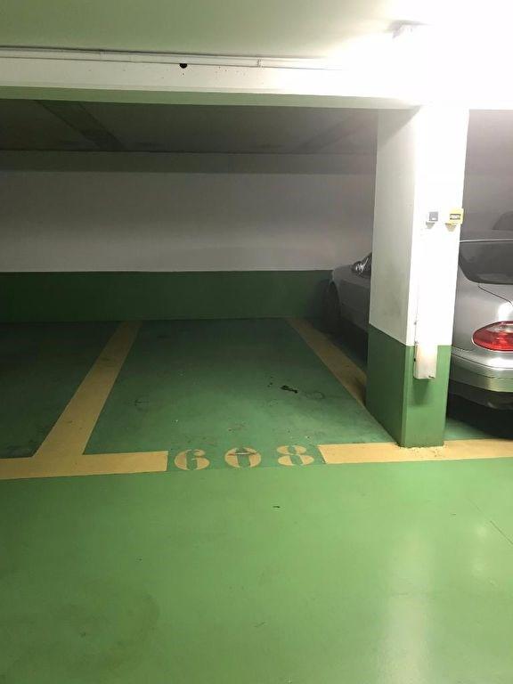 Vente parking Levallois perret 19900€ - Photo 1
