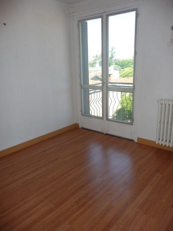 Rental apartment Toulouse 524€ CC - Picture 2