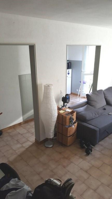 Vente appartement Échirolles 120000€ - Photo 4