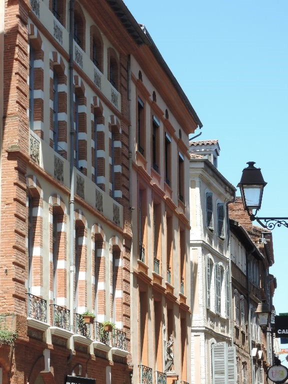 Investment property building Toulouse 900 000€ - Picture 1