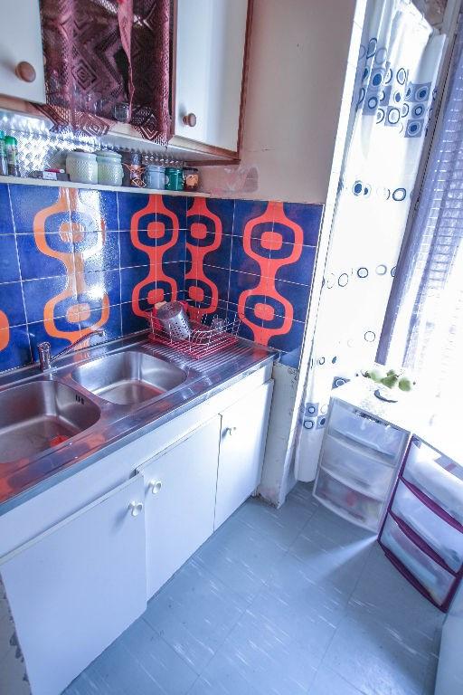 Vente appartement Asnieres sur seine 143000€ - Photo 4