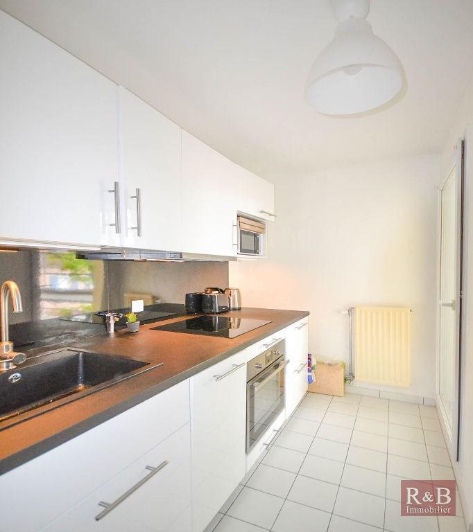 Vente appartement Plaisir 169000€ - Photo 5
