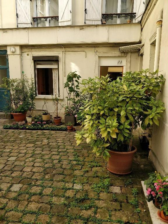 Vente appartement Paris 7ème 360000€ - Photo 5