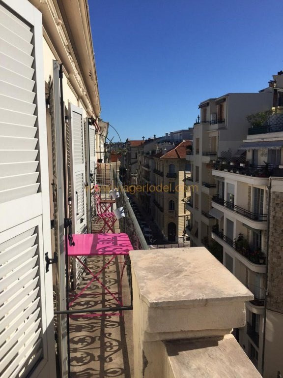 Viager appartement Nice 160000€ - Photo 6