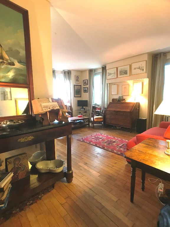 Vente appartement Rouen 124000€ - Photo 4
