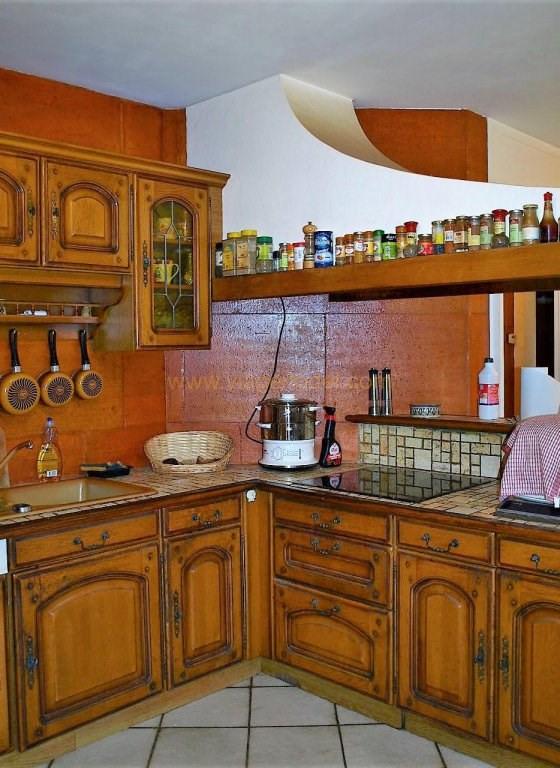 Viager maison / villa Romans-sur-isère 130000€ - Photo 4