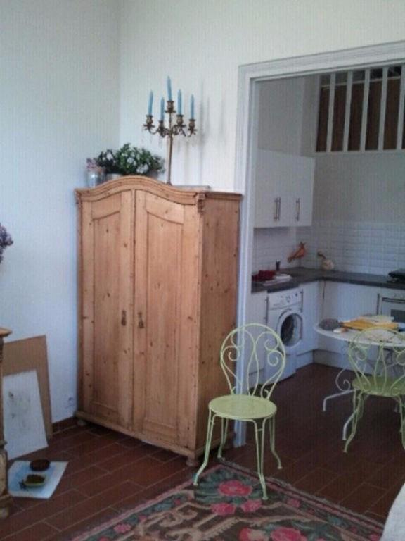 Rental apartment St germain en laye 960€ CC - Picture 6