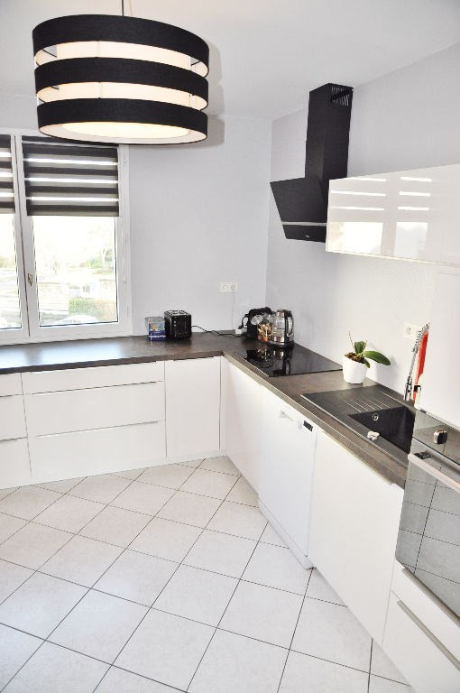 Sale apartment Laval 237 500€ - Picture 3