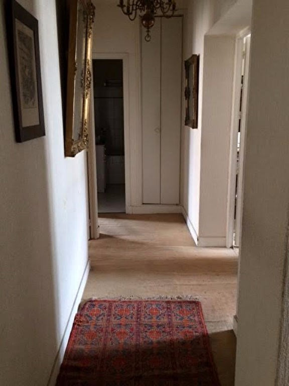 Vente appartement Paris 14ème 604 000€ - Photo 5